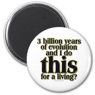 3 miljard Jaar Magneet
