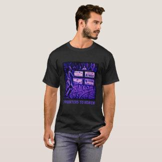 3 wijzers aan Hemel T Shirt