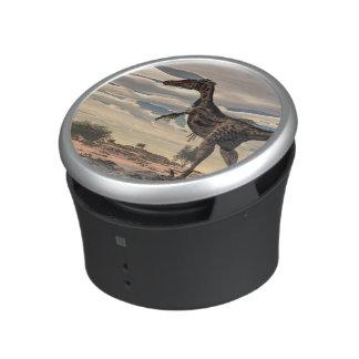 3D dinosaurus van Velociraptor - geef terug Bluetooth Speaker