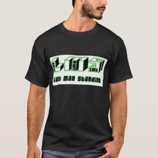 3d lms t shirt