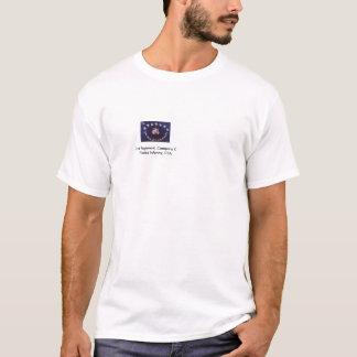 3de Regiment, Bedrijf C Florida in… - Aangepast T Shirt