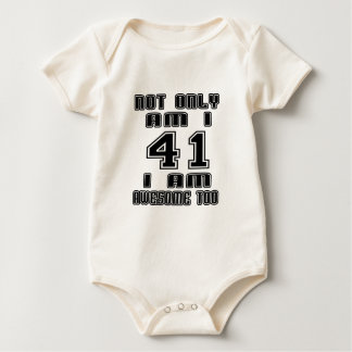 41 geweldige ook baby shirt