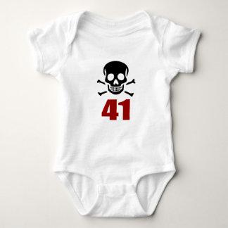 41 het Design van de verjaardag Romper