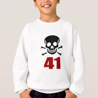 41 het Design van de verjaardag Trui
