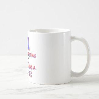 41 verjaardagsdesign koffiemok