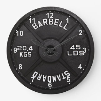 45 Klok Barbell