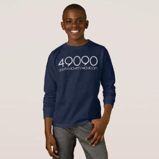 49090 het Toevluchtsoord van het zuiden, Michigan T Shirt