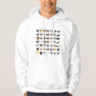 49 hanen hoodie