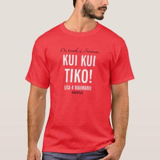 4 Waimanu T Shirt