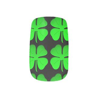 #4leafclover Minx het Art. van de Spijker Minx Nail Folie
