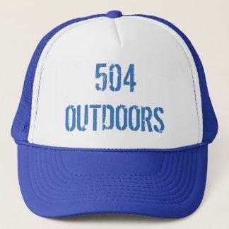 504 in openlucht het Pet van de