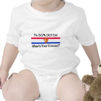 50% Dutch T Shirt