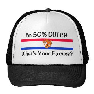50% het Nederlands Petten