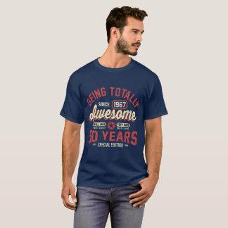 50 jaar die totaal Geweldige zijn T Shirt