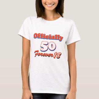 50 jaar oud en nog Behendig T Shirt
