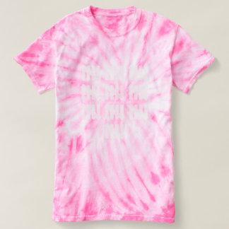 50 T-shirt van de Kleurstof van het Stropdas van