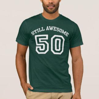 50ste Verjaardag T Shirt