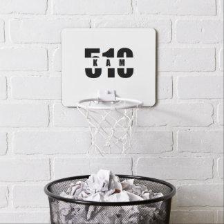 510 de miniHoepel van het Basketbal Mini Basketbalring