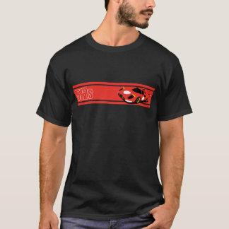 512s de T-shirt van Le Mans