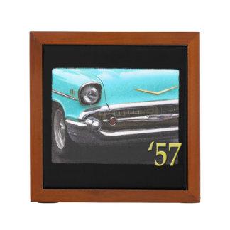 57 Chevy Pennenhouder