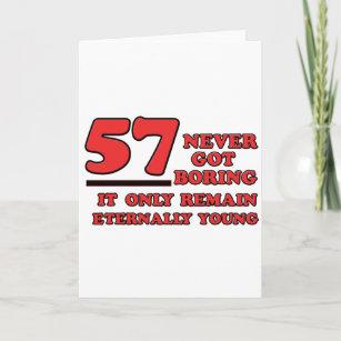 57 Jaar
