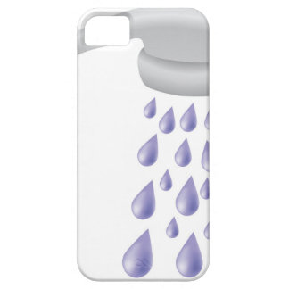 67Shower_rasterized Barely There iPhone 5 Hoesje