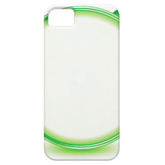 68Green Logo_rasterized Barely There iPhone 5 Hoesje