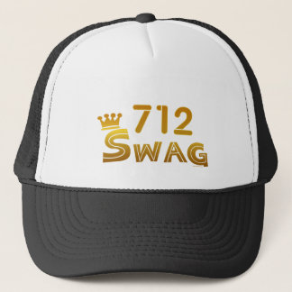 712 Iowa Swag Trucker Pet