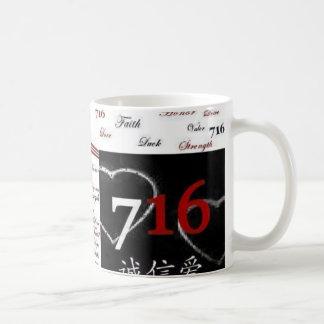 716 liefde koffiemok