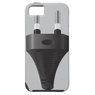 75Power Plug_rasterized Tough iPhone 5 Hoesje