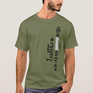 7.62X54R spam kan T Shirt