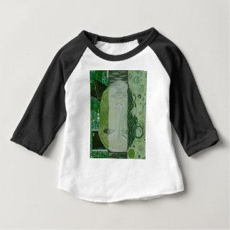 7 afmetingen in Één Plaats Baby T Shirts