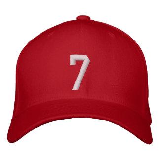 7 zeven pet