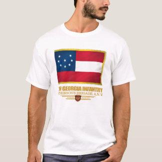7de Infanterie van Georgië (1) T Shirt