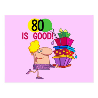 80 zijn de de Goede T-shirts en Giften van de Briefkaart