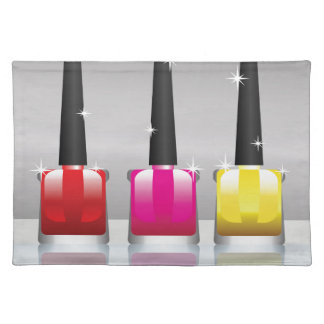 81Nail Poolse Bottle_rasterized Placemat