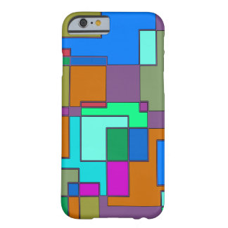 #826 BARELY THERE iPhone 6 HOESJE