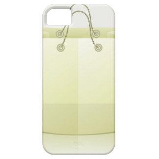 82Paper het winkelen Bag_rasterized Barely There iPhone 5 Hoesje
