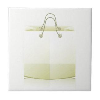 82Paper het winkelen Bag_rasterized Tegeltje