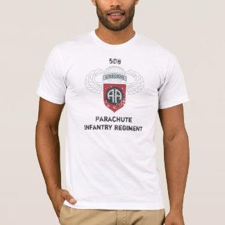 82ste Afdeling In de lucht 508 PIR T Shirt
