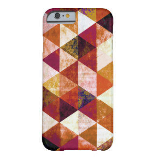 #830 BARELY THERE iPhone 6 HOESJE