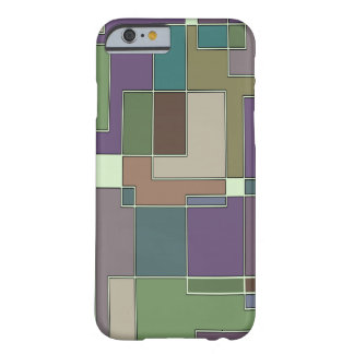 #846 BARELY THERE iPhone 6 HOESJE
