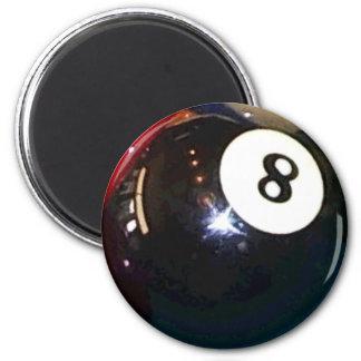 8-bal de Bal van de Pool Magneet