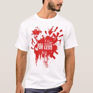 8 voor minder zal DODEN T Shirt