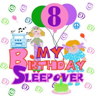 8ste Verjaardag Cadeaus Zazzle Nl