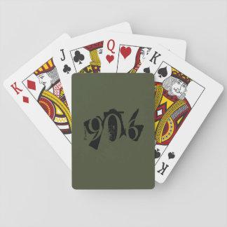 906 de Speelkaarten van Michigan