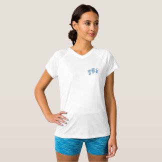 906 het actieve T-shirt van de Training