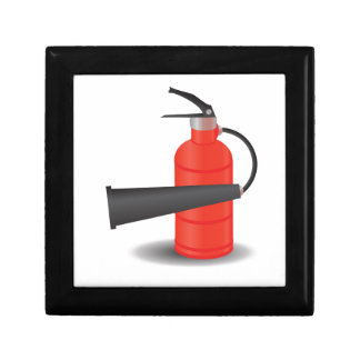 90Fire Extinguisher_rasterized Decoratiedoosje