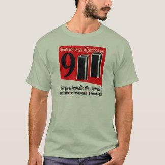 911 Amerika kaapte T-shirts