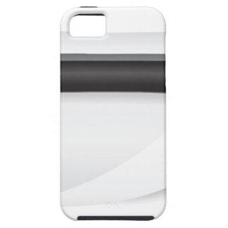 94Portable de scanner _rasterized Tough iPhone 5 Hoesje